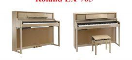 Đàn piano điện Roland LX-705 giá phải chăng nhất dòng LX-700